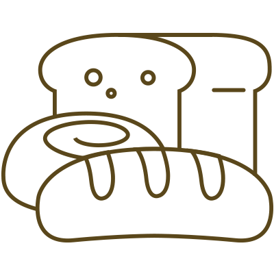 OUR BREAD