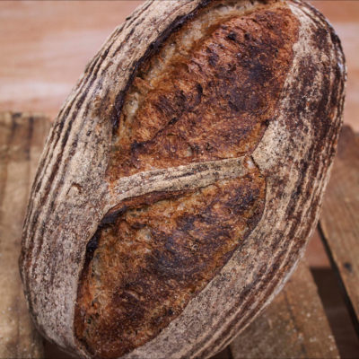 Malthouse Sourdough
